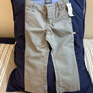 24mo OshKosk pants
